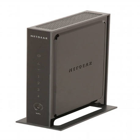 Netgear N300 Wireless-N Gigabit Router with USB WNR3500L