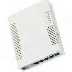 MikroTik RouterBOARD RB951G-2HND Gigabit AP