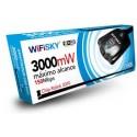 WIFI Signal Booster Kits WIFISKY 3000 - WIFISKY 2000